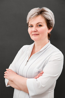 Мельникова Оксана Витальевна
