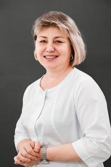 Негинская Виктория Александровна
