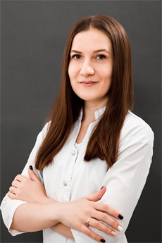 Хохлова Анастасия Андреевна