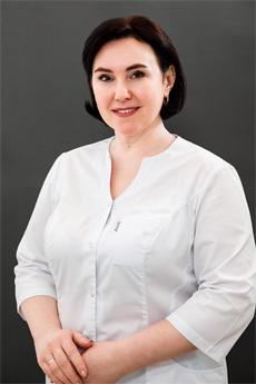 Поджарова Виктория Александровна