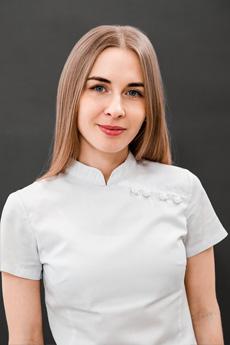 Елизаветенкова Виктория Викторовна