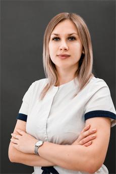 Паршикова Дарья Михайловна