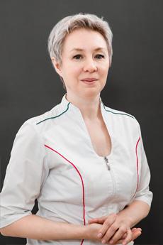 Сапрыкина Ольга Равильевна