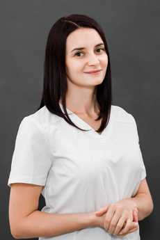 Яковец Ольга Николаевна